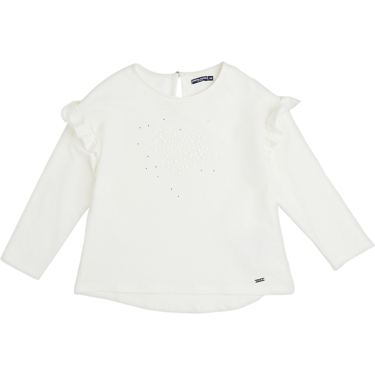 Sweaters ORIGINAL MARINES 10824385 sweatshirt hoodies for kids cardigan clothes for girls and boys zip up jaquard sweater cardigan