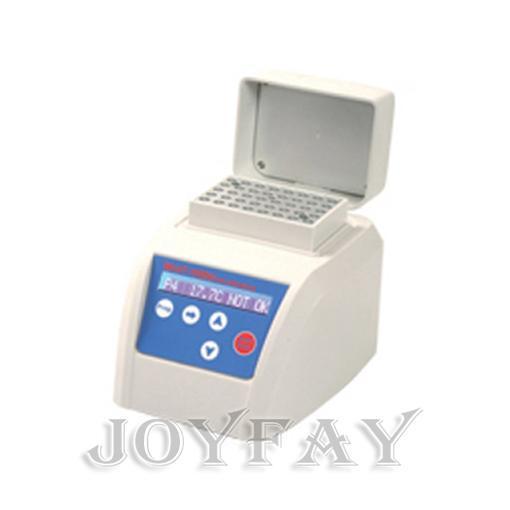 New Mini Dry Bath Incubator MiniT-100H +5~100degree LCD Display Lid