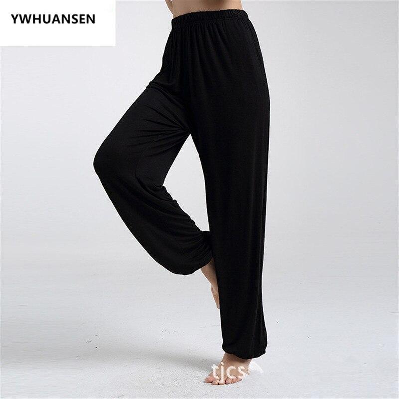 Begeistert Ywhuansen Sommer Modal Frauen Pyjama Hosen Hohe Taille Lose Dame Schlaf Bottom Frauen Casual Einfache Lounge Hosen Neue Produkt 2018 100% Garantie Damen-nachtwäsche