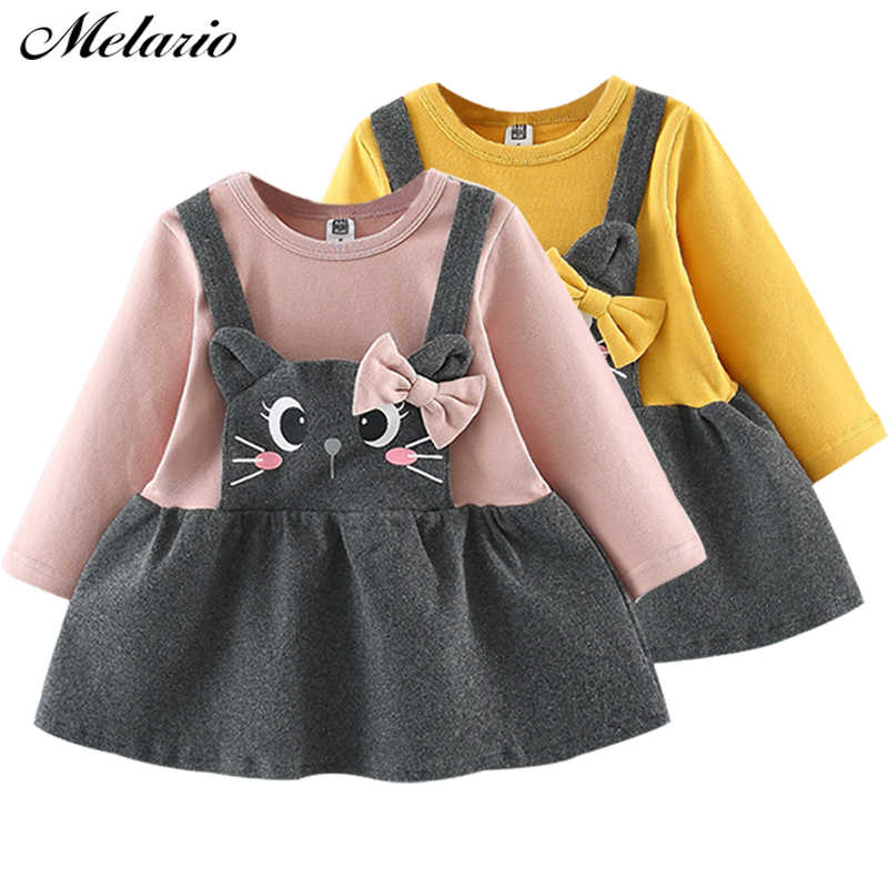 d6feb945112d Detail Feedback Questions about Melario Baby Dresses 2019Brand Baby ...