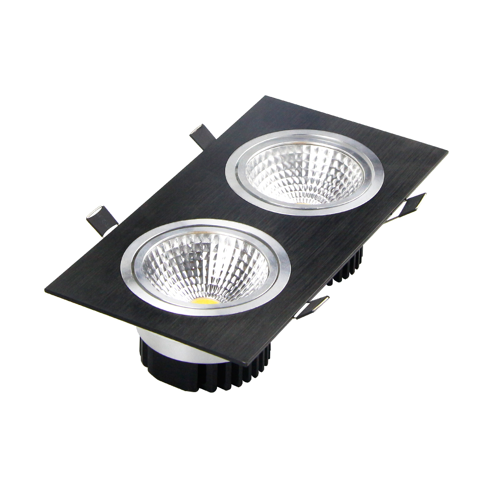 Downlights w 9 w 14 w Tipo de Ítem : Square Downlight Dimmable