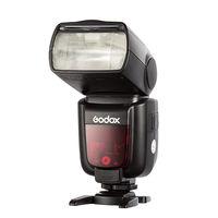 Godox TT685S 2.4G HSS TTL Flash+Free Bowens Bracket+X1T S Trigger CD15