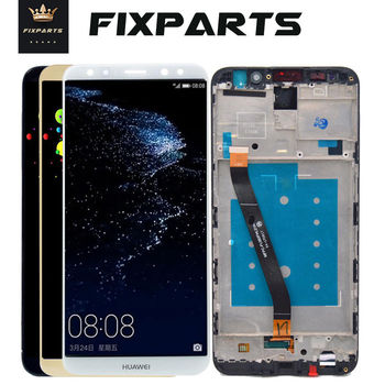 Original LCD for Huawei Nova 2i LCD Display Touch Panel Screen Digitizer Replacement Parts For 5.9 Huawei Mate 10 Lite LCD factory quality ips lcd display 7 85 for supra m847g internal lcd screen monitor panel 1024x768 replacement