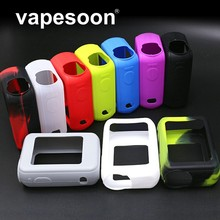 Protective Silicone Case For Smoant CHARON TS 218W BOX MOD Colorful Silicone Cover 10 Colors