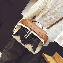 Taschen mode winter quaste allgleiches ärzte tasche beiläufige handtasche der schulter kreuzkörper handtasche der frauen taschen