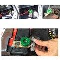 Acessórios do carro Da Bateria Terminal Link Interruptor Cut-off Quick Disconnect Truck Car Auto Peças Veículo