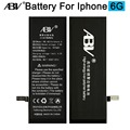 ABV Brand Apple Iphone 6 Replacement battery For Apple iPhone 6 battery with free repairing tools