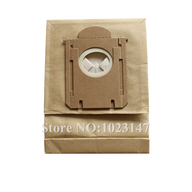 Steady 10 Pieces/lot Vacuum Cleaner Filter Bags Paper Dust Bag For Philips Cityline Fc8422 Expression Hr8327 Hr8364 Mobilo Hr6999 Cleaning Appliance Parts Vacuum Cleaner Parts