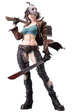 Kotobukiya HORROR BISHOUJO Freddy vs Jason Vorhees 2nd 1/7 Complete Figure
