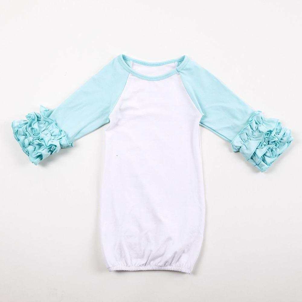 baby girl pajamas ZD-BG003