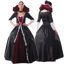 a1997ea496 Popular Costumes for Women Adult Sexy Gothic Vampire-Buy Cheap ...