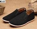 """Cálido terciopelo viejo Beijing zapatos Ocasionales de los hombres """"s zapatos elásticos zapatos de invierno zapatos de algodón de Invierno de los hombres"""
