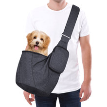 Petacc Pet Carrier Outdoor Travel Dog Cat กระเป๋าเป้สะพายหลังกระ(China)