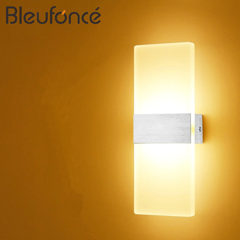 Attractive Led Wall Decorative Lights Embellishment - Wall Art ...