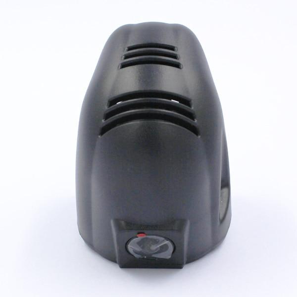 nový automobilový Dash Cam DVR videorekordér pro Audi A4 A5 A6 A7 Q5 (rok 2008-2012) / A8 Q7 (rok 2007-2015)