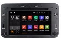Navirider Android 8.0 radio tape recorder octa Core 4GB RAM 32GB rom with IPS screen for Toyota Alfa Romeo Spider HU head units