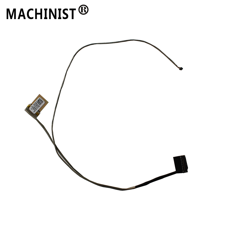 MACHINIST Video screen Flex For <font><b>ASUS</b></font> <font><b>X302</b></font> X302L X302LA-1A laptop LCD LED LVDS Display Ribbon cable 1422-01YR0AS 14005-01600300 image