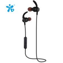 Thaiba S11 спортивные аурикулярная беспроводной связи bluetooth гарнитуры Bluetooth Hands Free наушники с микрофоном наушники для вашего телефона