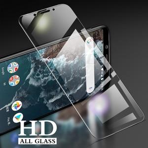 Image 5 - 3Pcs Tempered Glass For Xiaomi Redmi K20 Pro Mi 9 SE 9T Pro Screen Protector For Xiaomi Mi 8 A2 Lite A3 A1 Protective Glass Film