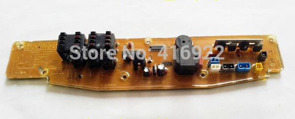 100% tested for Computer board NCXQ-16A XQB40-16B washing machine circuit board motherboard fully-automatic on sale free shipping 100% tested for sanyo washing machine board xqb46 466 motherboard on sale