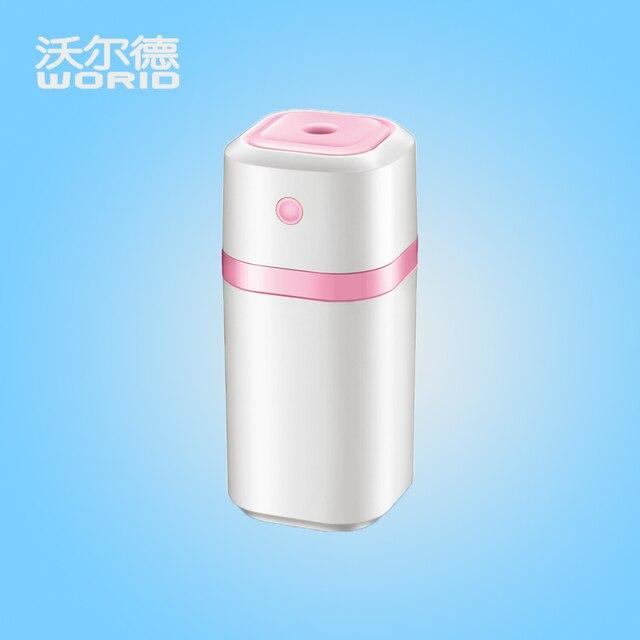 itas3311 humidificateur d'air à la maison muet mini portable air