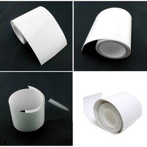 Image 2 - 20 cm * 300 cm Adesivi Per Auto Porta Lacca Protegge La Pellicola Anti Graffio Trasparente di Copertura Auto Accessori auto Per tutti i Modelli