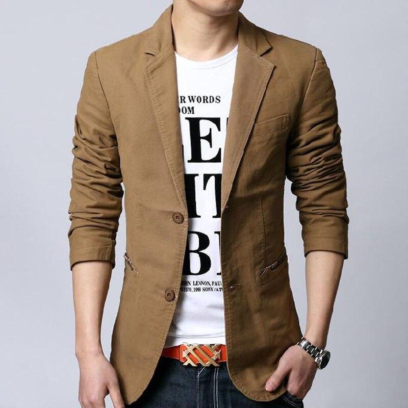 PYJTRL Mens Classic Plus Size 5XL Yellow Suit Jacket Fashion Casual Blazer Designs Costume Homme Stage