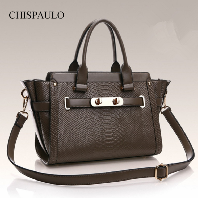 ФОТО New Fashion Women Genuine Leather Bag 2017 Style Crossbody Bag Handbag Elegant Hobos Women Shoulder Messenger Solid Vintage Bags
