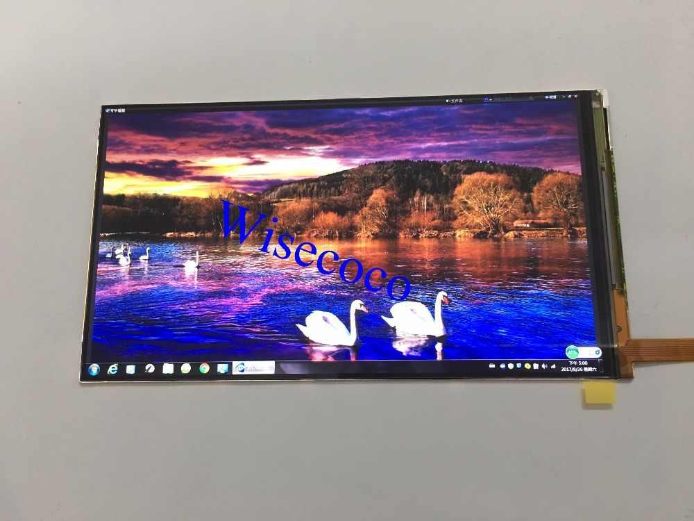 5,9 дюймов FHD 1080 P VR гарнитура TFT ЖК-Дисплей hdmi интерфейс mipi панель IPS широкий угол обзора 5 комплектов для Raspberry Pi 3