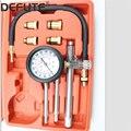 Измеритель давления на бензиновом и газовом цилиндре  датчик давления  тестер на сжатие  диагностический инструмент утечки