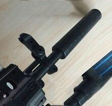 PB Playful bag gel ball guns Toy gun blaster silencer M938 std CS-213 3th