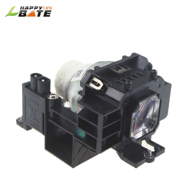 HAPPYBATE Wholesale Replacement Projector Lamp NP16LP For ME310XC / ME360XC / ME300X+ / ME350X+ With Housing 180 days warranty 180 days warranty projector lamps with housing dt00501 for ed s3170a happybate