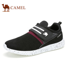 Camel Men's Flat Shoes 2016 Fashion Casual Men's Shoes Summer Comfortable Shoes Free Shipping A632302320