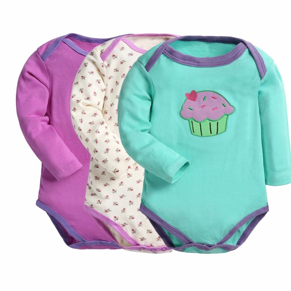 Baby Bodysuits Cartoon Style Pajama Baby Bodysuits Girl Boy Clothes Body Baby Ropa Bebe Supercolor Bodysuit4