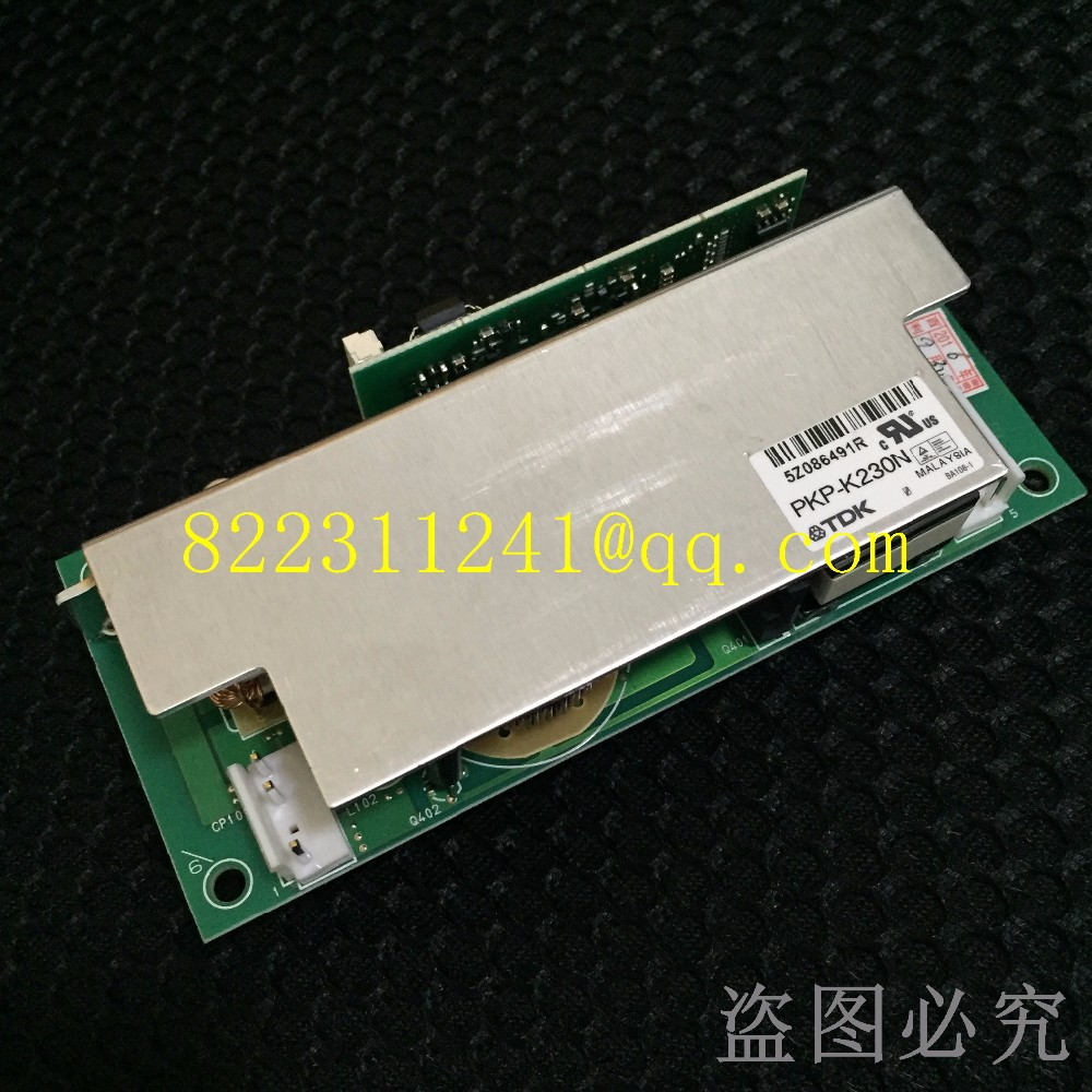 New High quality Projector ballast board PKP-K230N for EPSON EB-450W EB-450Wi EB-C455Wi 100% original new h550bl1 projector ballast board for epson cb x27 w28 x29 x30 x31 97 projetors