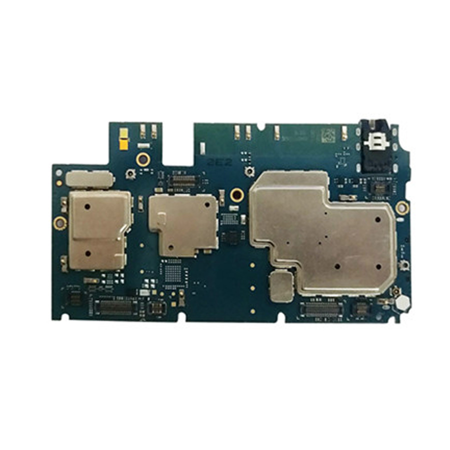 In Stock 100% Working RAM 4gb <font><b>ROM</b></font> <font><b>128GB</b></font> Board For Xiaomi Mi MAX Motherboard <font><b>Smartphone</b></font> Repair Replacement With tracking number