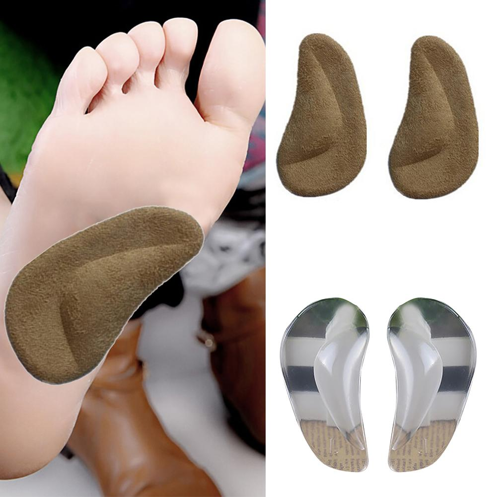 все цены на Kid Children Orthotic Arch Support Heel Flat Foot Pad Shoe Insoles Corrector