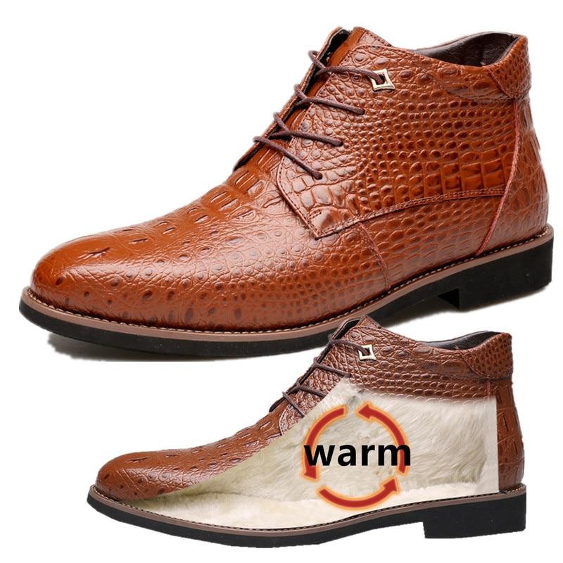 Warm Wool Women Punk Unisex Snow Boots Men's Classic Snow Boots Men's Martin Shoes Women's Short Snow Boots цена