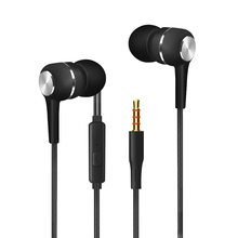 Großhandel VPB S12 Sport Kopfhörer 3,5mm Wired Super Bass Riss Bunte Headset Ohrhörer mit Mikrofon Hände Frei für Samsung