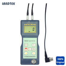 On sale TM-8811 Digital Ultrasonic Thickness Gauge Thickness Gages (1.5-200mm,0.06-8inch)