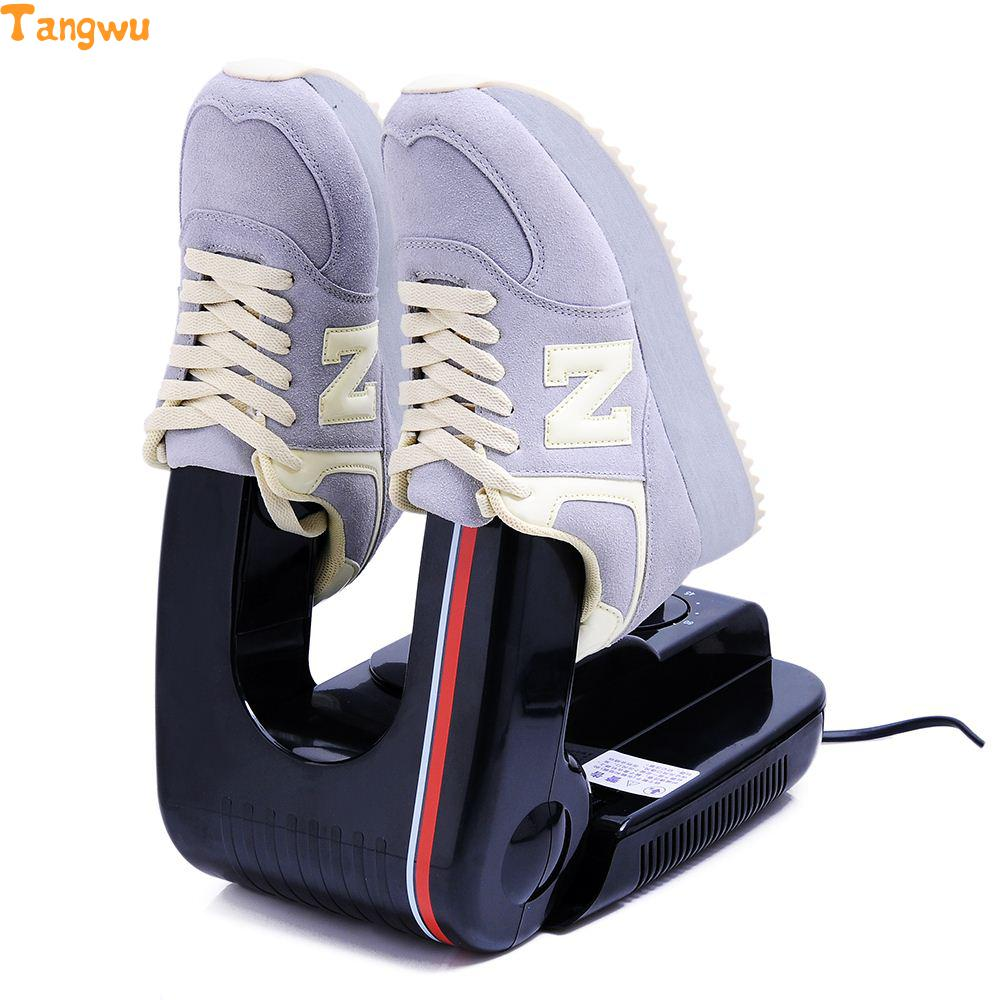 Home Appliance Parts Regular shoes dryer Ultraviolet ozone deodorization sterilization dry machine warm bake Shoe Dryer