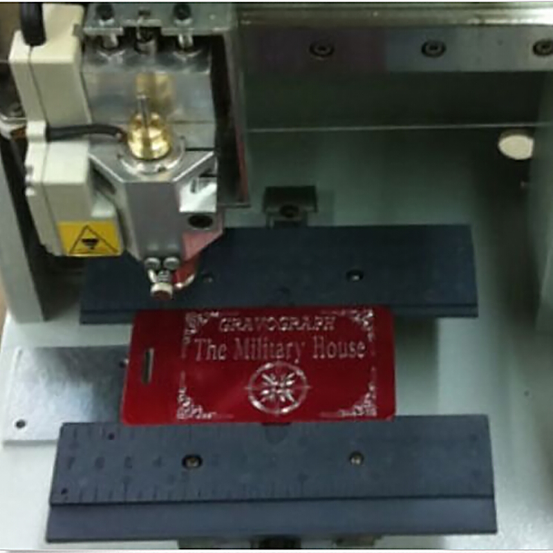 3 sztuk / partia 3mm ze standardową końcówką do grawerowania - Akcesoria do elektronarzędzi - Zdjęcie 5