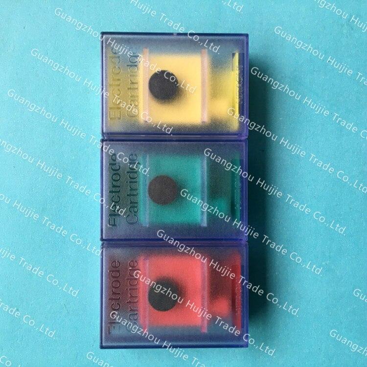 Njk10582 para eletrodo hitachi k, na, cl, na/722-4011/cl/722-4023/k/722-4002 original e novo
