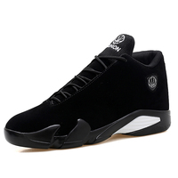 Basketball Sneakers Men Sport Men Basketball Shoes Basketball Shoes for Male Black Trainers Zapatos Hombre Jordan Shoes Men