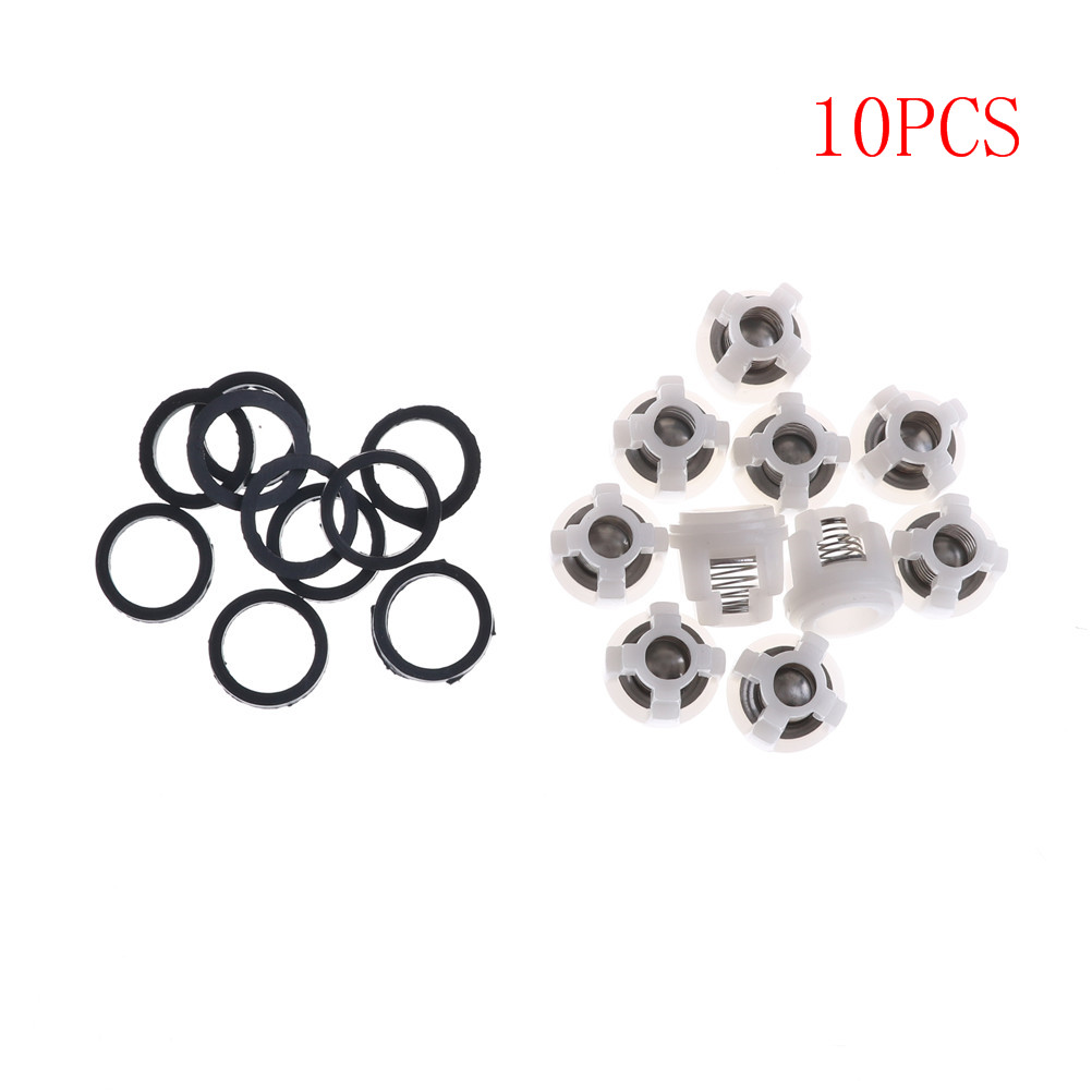 New 10Pcs New Arrival Practical Ar Check Valve Repair Kit 2233 For Power Pressure Washer Water Pump