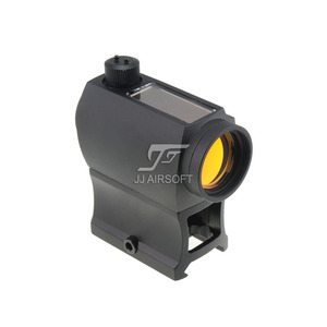 Image 3 - TARGET Solar Power Red Dot with Riser Mount, Low Mount and Killflash (Black) HOLOSUN HS403C HS503C Style
