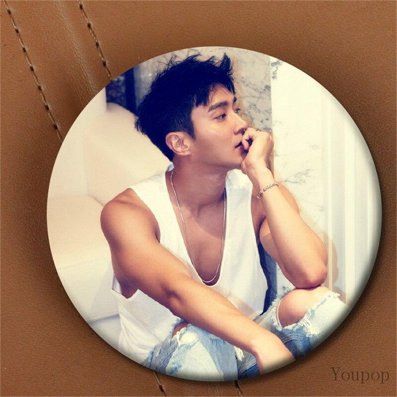 XZ1549 Choi Siwon