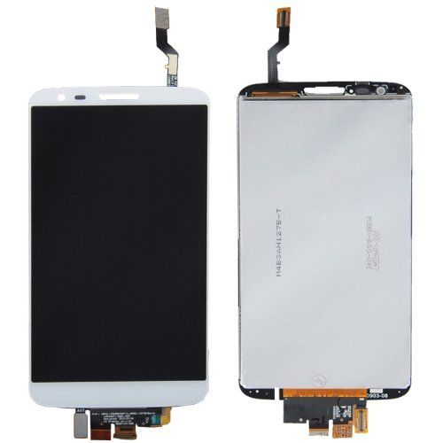 ФОТО High Quality New LCD Display+Screen Digitizer Touch Assembly for LG Optimus G2 D802/D805 free shipping