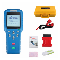 High Quality OBD2 Diagnostic TOOL XTOOL X200 Oil Reset Tool Support 24V Cars Tire pressure EPB engine diagnosis