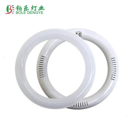 g10q 12w 11w 18w 25w led circular tubo de luz anel circulo globo luz t9
